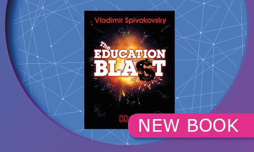 Education blast